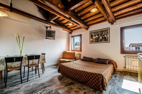 Venice Apartments - фото 8