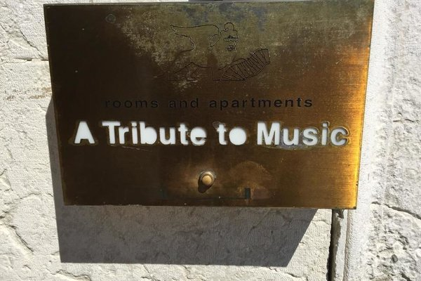 A Tribute To Music Residenza - фото 17