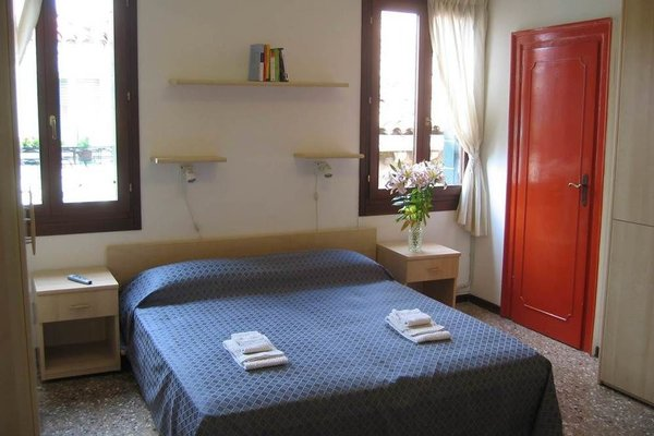 Santo Stefano - Bed & Breakfast - фото 7