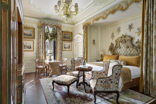 The Gritti Palace, A Luxury Collection Hotel - фото 1