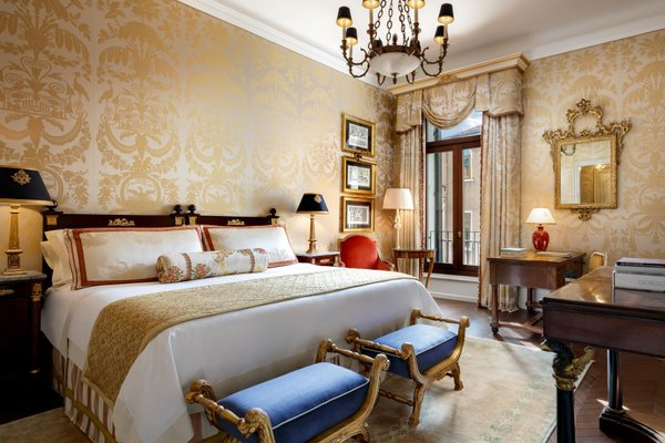 The Gritti Palace, A Luxury Collection Hotel - фото 2