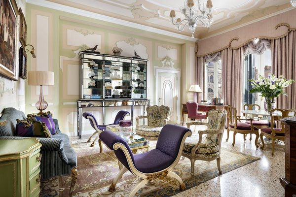 The Gritti Palace, A Luxury Collection Hotel - фото 3