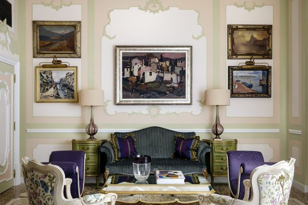 The Gritti Palace, A Luxury Collection Hotel - фото 4