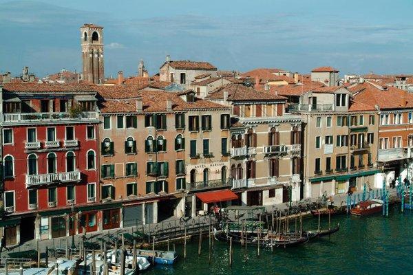 Hotel Marconi - фото 9