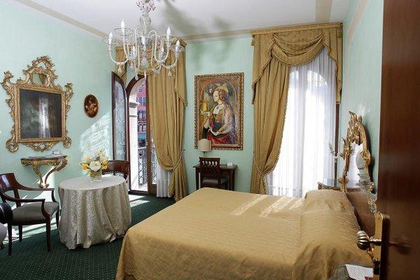 Hotel Marconi - фото 1