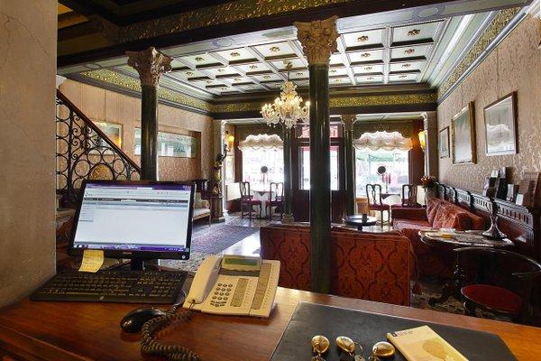 Hotel Marconi - фото 4