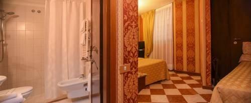 Hotel Marconi - фото 7