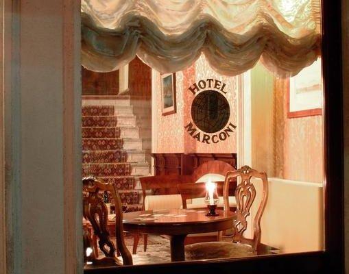 Hotel Marconi - фото 8