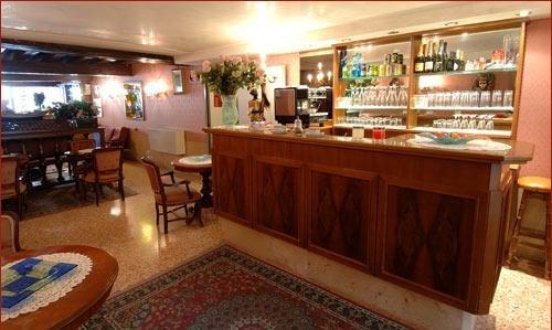 Hotel Canal & Walter - фото 11