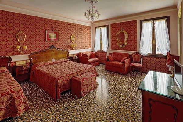 Antica Locanda Sturion Residenza d'Epoca - фото 1