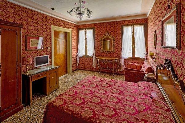 Antica Locanda Sturion Residenza d'Epoca - фото 2