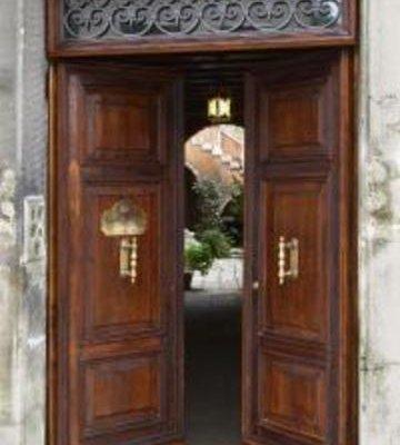 Palazzo Odoni - фото 19