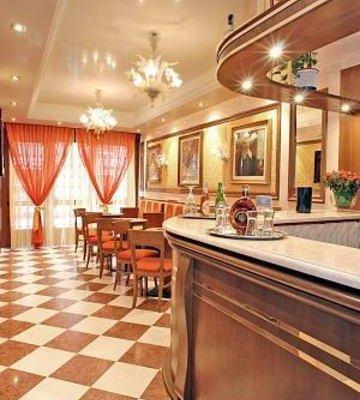 Hotel Fontana - фото 9