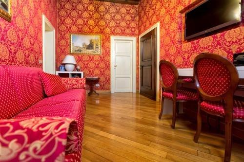 Residenza Bistrot De Venise - фото 25