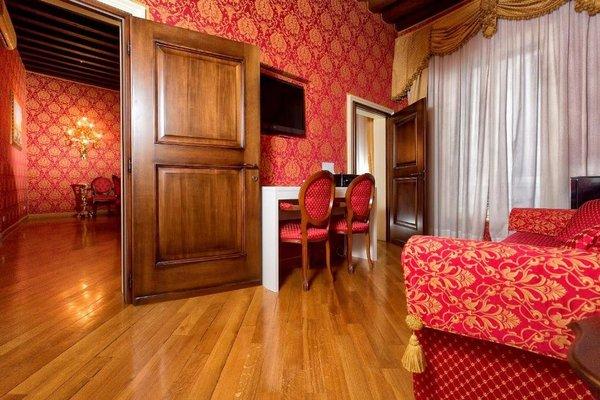 Residenza Bistrot De Venise - фото 2