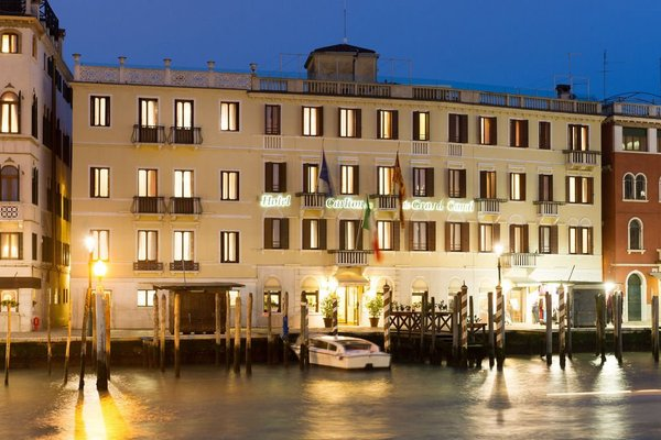 Hotel Carlton On The Grand Canal - фото 50