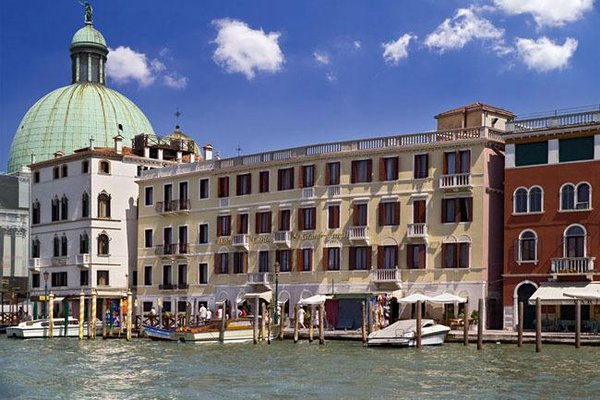 Hotel Carlton On The Grand Canal - фото 20