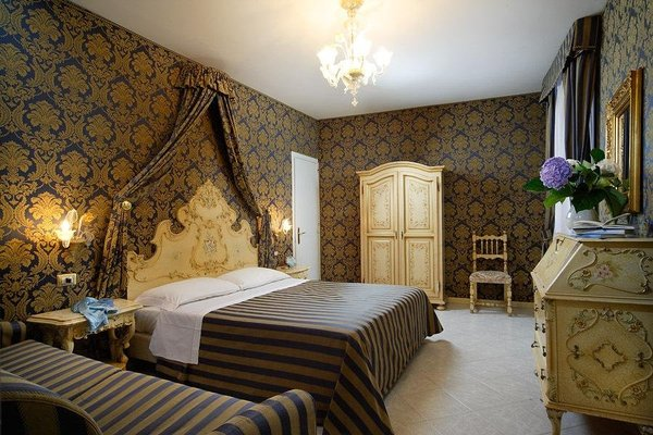 Hotel San Giorgio - фото 1