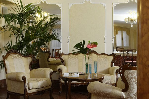 Hotel San Giorgio - фото 7