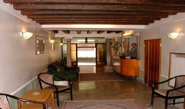 Hotel Caneva - фото 8