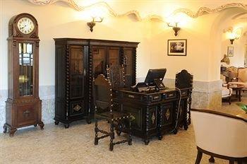 Grand Hotel Villa de France - фото 10