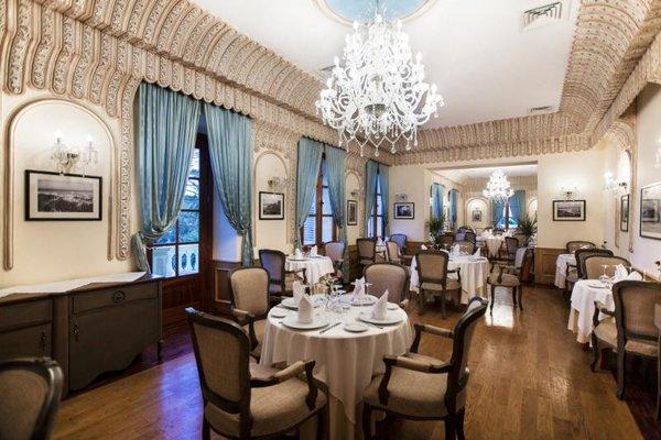 Grand Hotel Villa de France - фото 13