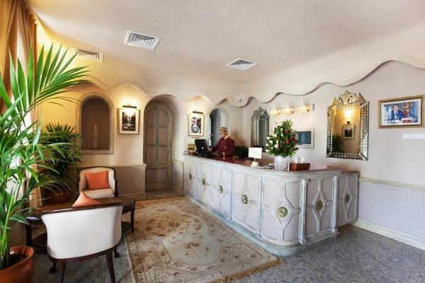 Grand Hotel Villa de France - фото 15
