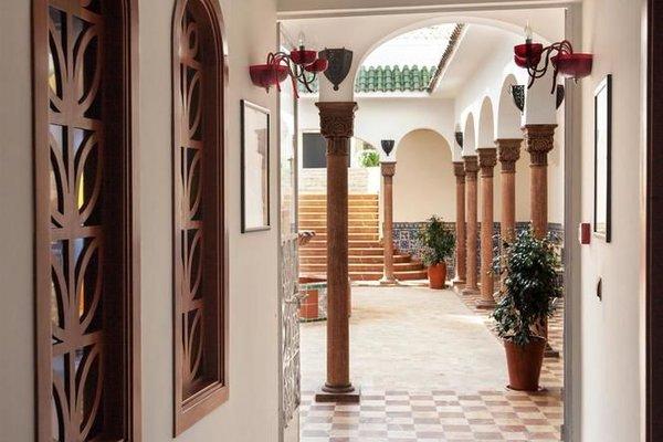 Grand Hotel Villa de France - фото 16