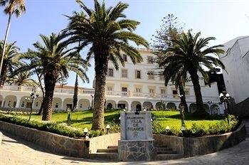 Grand Hotel Villa de France - фото 20