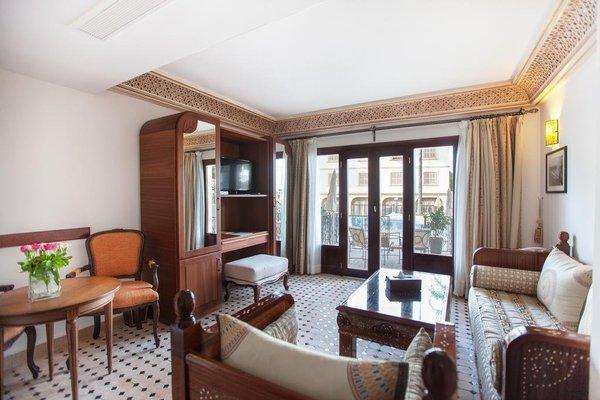 Grand Hotel Villa de France - фото 4