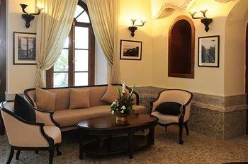 Grand Hotel Villa de France - фото 7