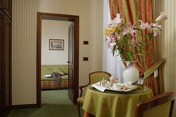 Hotel Kette - фото 10
