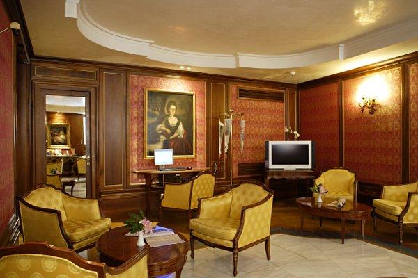 Hotel Kette - фото 3