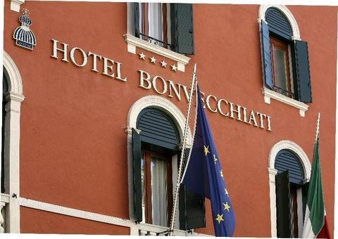 Palace Bonvecchiati - фото 23