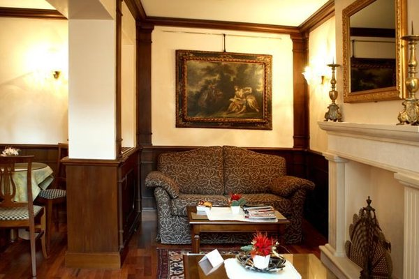 Hotel Al Codega - фото 9