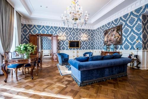 Hotel Ai Reali - Small Luxury Hotels of the World - фото 1
