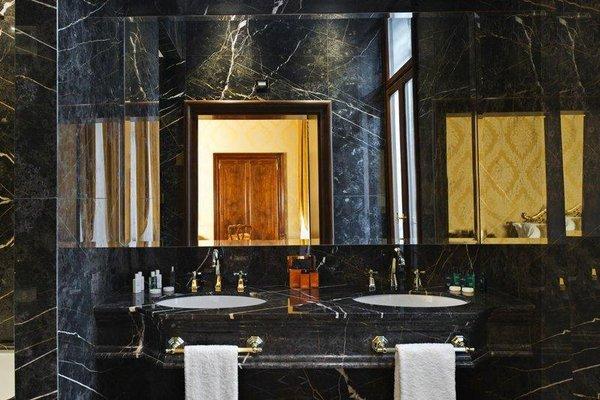 Hotel Ai Reali - Small Luxury Hotels of the World - фото 11