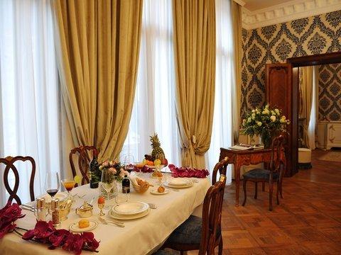 Hotel Ai Reali - Small Luxury Hotels of the World - фото 12