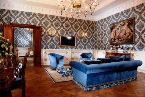 Hotel Ai Reali - Small Luxury Hotels of the World - фото 2