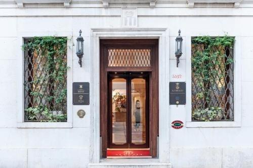 Hotel Ai Reali - Small Luxury Hotels of the World - фото 22
