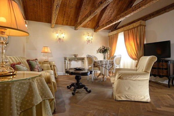 Hotel Ai Reali - Small Luxury Hotels of the World - фото 4