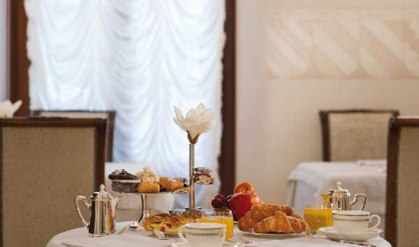 Hotel Ai Reali - Small Luxury Hotels of the World - фото 5
