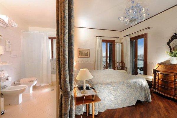 Hotel La Calcina - фото 1