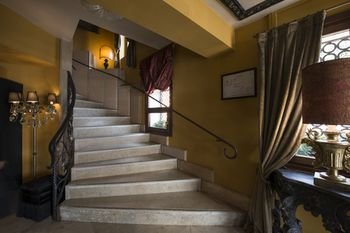 Hotel La Calcina - фото 11