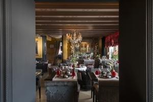 Hotel La Calcina - фото 14