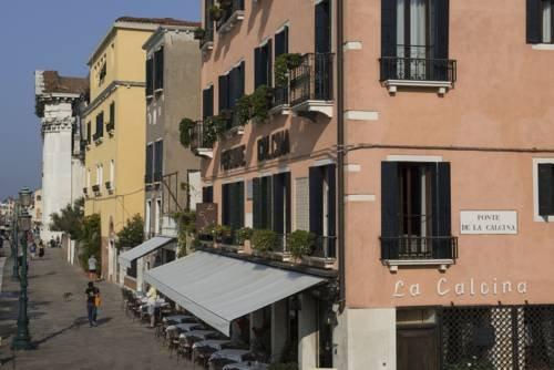 Hotel La Calcina - фото 19