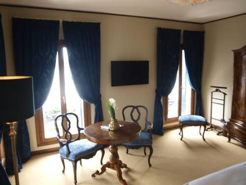 Hotel La Calcina - фото 7