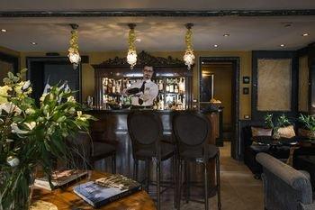 Hotel La Calcina - фото 8