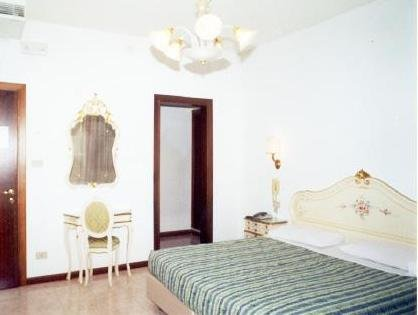 Hotel Guerrini - фото 1