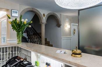 Hotel Guerrini - фото 15
